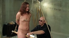 Twings, BDSM, Bodybuilder, Insertion, Instruction, Labia