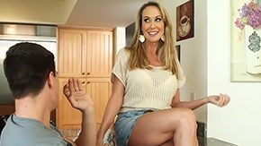 Free 10 Inch HD porn videos Blonde that chick is more than willing to push out that snug hot butt of hers mid order to take his long hard boner Brandi Relish is always willing to have