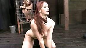 Bella Rossi, BDSM, Bondage, Bound, Fetish, Group