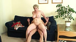 60 High Definition sex Movies Lonely 60 years old granny swallows big cock