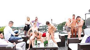 Bisexual, Bisexual, Blowjob, Handjob, Hardcore, Outdoor