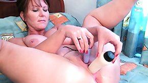 Mom, Big Pussy, Big Tits, Boobs, Granny Big Tits, High Definition