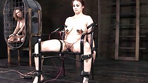 Bella Rossi, BDSM, Fetish, High Definition, Redhead