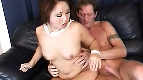 Tokyo HD Sex Tube Korean Tina Tokyo takes him impossible down her throat and in her twat