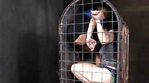 Rain Degre, BDSM, Blonde, Bondage, Bound, Fetish
