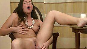 Sex Toys, Amateur, Big Tits, Boobs, Brunette, Fingering