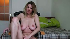 Blonde Milf, Big Pussy, Big Tits, Blonde, Boobs, Close Up