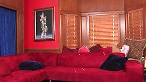 HD Reluctant Sex Tube Massage-Parlor: Prick Broker