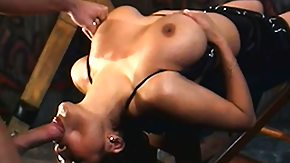 Alexis Amore, Big Cock, Big Tits, Blowjob, Boobs, Brunette