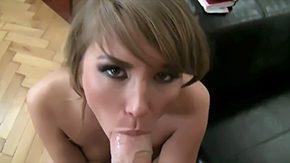 Jessica Lux, Ball Licking, Banging, Bitch, Blowjob, Choking