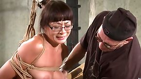HD Bamboo Sex Tube Wasteland Video: The Bamboo Prison
