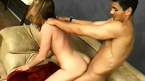 Nadia, Angry, Big Cock, Blowjob, Hardcore, Mature