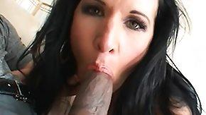 Kendra Secrets, Big Tits, Black, Black Big Tits, Black Mature, Blowjob