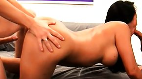 Kitty Langdon, 3some, Asian, Asian BBW, Asian Big Tits, Asian Orgy