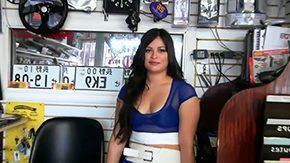 Free Sofia Andrea HD porn videos Jmac comes to hardware shop only be greeted by lovely Sofia who loves edify her ass him tease guy Andrea