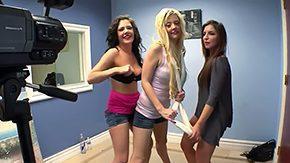 Brittney Banxxx, Amateur, Audition, Behind The Scenes, Big Ass, Big Tits