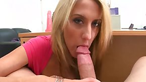 Gianna Foxxx, Big Natural Tits, Big Pussy, Big Tits, Blonde, Blowbang