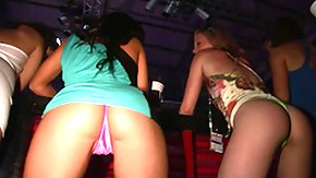 Dance HD Sex Tube SpringBreakLife Video: Club Nudge