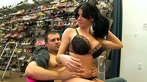 Rebeca Linares, Allure, Ass, Big Ass, Big Natural Tits, Big Nipples