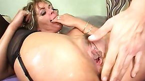 Kelly Leigh, Big Ass, Big Cock, Big Pussy, Blonde, Blowjob