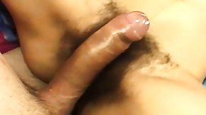 Hairy, Big Cock, Blowjob, Bush, Fur, Hairy
