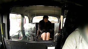 Taxi, Amateur, Backseat, Bitch, Blowjob, British