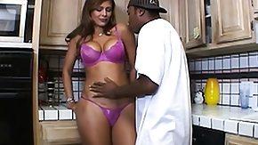 Stepmother, Big Cock, Big Tits, Boobs, Brunette, Hardcore