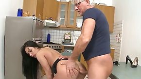 Anal, Anal, Anal Beads, Ass To Mouth, Pornstar