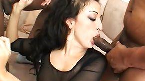 Ricky White, Big Black Cock, Big Cock, Black, Blowjob, Ebony