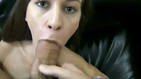 Vacuum, Ball Licking, Banging, Blowjob, Cleaner, Cum in Mouth
