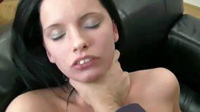 Leyla, Bend Over, Big Cock, Big Natural Tits, Big Nipples, Big Pussy