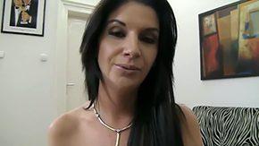 Bambi, Barely Legal, Big Ass, Big Cock, Big Natural Tits, Big Nipples