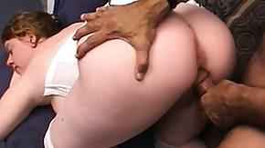 Pale Redhead, Ass, Ass Licking, Big Ass, Big Black Cock, Big Cock