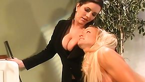 HD Ashton Moore tube Curvaceous sandy colored Ashton Moore takes a spanking for someone sinful