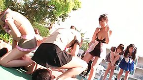 Girl Fucks Guy, Coed, Dad and Girl, Fucking, Girl Fucks Guy, Japanese