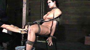 Penny Barber, BDSM, Brunette, Fetish, High Definition, Punishment