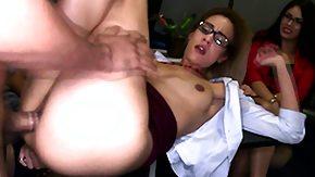Cfnm, Amateur, Banging, Big Cock, Blowbang, Blowjob