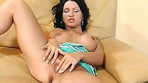Big Clit, Big Clit, Big Tits, Boobs, Brunette, Clit