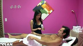 HD Mya Madison Sex Tube Chinese woman Mya Madison makes sure Chris seizes everything he paid on account of greater amount She runs her oiled hands full-length over her body focusing on his rock coarse