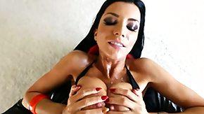 Titfuck, Big Cock, Big Tits, Blowjob, Boobs, Brunette