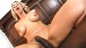 Free Indian Mature HD porn videos Titillating blonde milf finds the pleasure she desires in a black prick