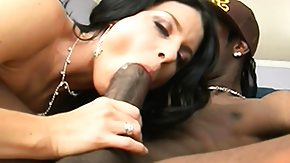 India Summer, Big Cock, Blowjob, Brunette, Cum, Cum Drinking