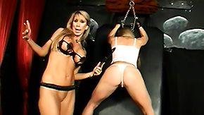 Dia Zerva, BDSM, Big Tits, Blonde, Boobs, Kinky