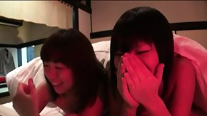 Japanese Lesbian, Asian, Asian Lesbian, Asian Teen, Boobs, Fetish