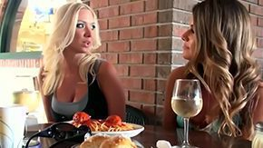 Italian Big Tits HD porn tube Molly Cavalli Nikkie Johnson have decided to learn Italian together They practice basic phrases up and down typical Italian meal but theyll put their tongues to
