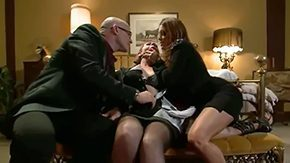 Lizzy London, 3some, 4some, Amateur, Banana, Bound
