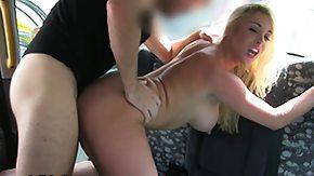 Taxi, Amateur, Babe, Big Pussy, Big Tits, Blonde