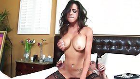 Alexa Aimes, Big Ass, Big Cock, Big Natural Tits, Big Nipples, Big Pussy