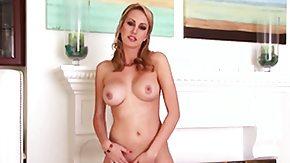 Brett Rossi, Anal Toys, Ass, Beaver, Big Ass, Big Natural Tits