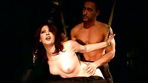 Basement, Babe, Ball Licking, Basement, BDSM, Big Tits